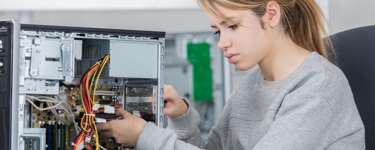 service et matériel informatique Paris
