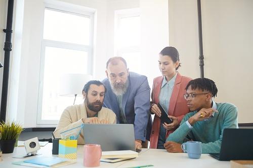 Un logiciel sophistiqué pour la gestion de formation